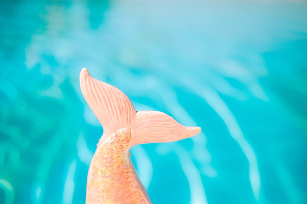 What B2B Marketers Can Learn from a Professional Mermaid
